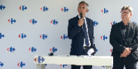 Cet accord a été signé par Éric Yung, le directeur général du négoce Johanè,s et Stéphane Héraud, le président de la cave coopérative de Tutiac, ce 6 juin sur le salon de l'Agriculture de Nouvelle-Aquitaine (au parc des expositions de Bordeaux).