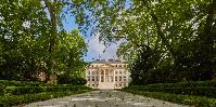 : Lors de la semaine des primeurs 2018, le château Margaux a accueilli 2 000 dégustateurs professionnels.