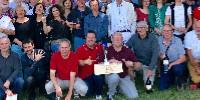 45 équipes de deux dégustateurs se sont départagés ce 22 juin dans le vignoble des Graves.