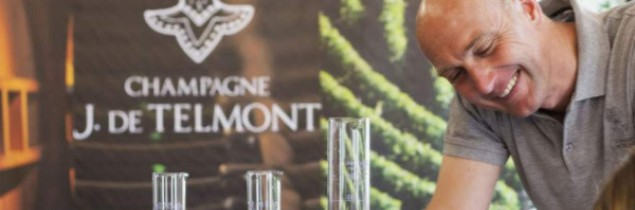 The family-run J. de Telmont brand would become Rémy Cointreau's new Champagne subsidiary company.