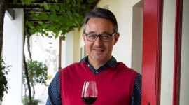 Gerhard Van der Watt, CEO of Perdeberg Cellar : 'I think we will have at least a normal crop in 2019 if not above normal. '