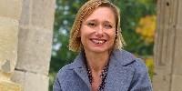 Sophie Pallas est la nouvelle directrice de l'Union des oenologues de France depuis le 25 juin 2018.