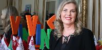 «J'ai une longue carrière de plus de 30 ans dans le domaine de l'œnologie» glisse Régina Vanderlinde.
