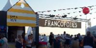 Présents dès le pot d'ouverture des 20 ans des Francofolies, les vins charentais se logent ensuite durant cinq jours dans le village de la grande scène Jean-Louis Foulquier.