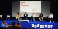 'Comment faire la différence' sur les réseaux sociaux était l'un des sujets abordés lors de cette nouvelle édition du Vinocamp, qui avait lieu à Avignon ce vendredi 29 juin 2019