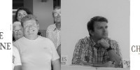 Le projet de fusion est entre les mains des deux presidents de caves: Jean-Marc Chave, pour Cairanne et Denis Guthmüller, pour Sainte Cécile les Vignes