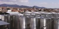 La coopérative El Progreso à Villarrubia de los Ojos (Ciudad Real) a installé dix nouvelles cuves, dont trois d'une capacité de 2 millions de litres chacune, pour pouvoir gérer la prochaine campagne avec plus de sérénité.