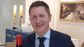 Guillaume Deglise prend la direction internationale des domaines de Lafite