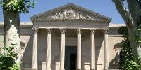 Le Tribunal de grande instance de Carcassonne où sont convoqués sept membres de la Confédération Paysanne audoise.