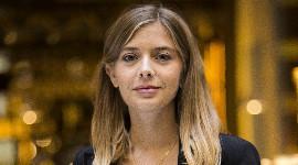 Marion Chateau va défendre la filière vin sur le web