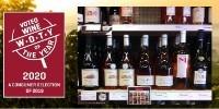 En cas de sélection par les consommateurs, les bouteilles pourront arborer le logo 'Woty' moyennant 12000€ de  droit d'utilisation.