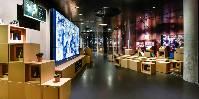 Fière d'accueillir la première installation française du Pop Up Lab de Google, la ville de Bordeaux n'oublie pas de rappeler qu'elle vient d'être sacrée premièreville au monde à visiter selon le guide Lonely Planet.