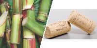 Les ventes de bouchons biosourcés en hausse de 800millions d'unités