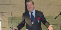 Homme de l'année 2016 pour la revue Decanter, Denis Dubourdieu était également fait chevalier de la Légion d'honneur (le 22 mars 2016).