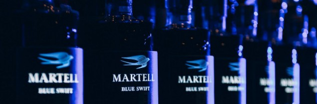 Martell fights for the right to choose maturation techniques