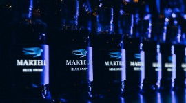 "Retailing for around $ 50 (approximately €40), Blue Swift ""is not an innovation that seeks to undermine the image of Cognac"", claims Pierre Joncourt."