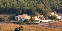 Le mas du Soleilla produit des cuvées en appellation La Clape et en IGP des Coteaux de Narbonne.
