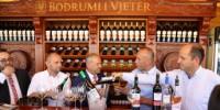 Bodrumi i Vjetër propose des dégustations et multiplie les apparitions lors de salons et d'évènements pour permettre une visibilité grandissante des vins du Kosovo.