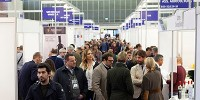 The 11th World Bulk Wine Exhibition will be held in early December 2019 in Amsterdam.