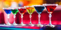 """The French aperitif wine federation is concerned about """"prohibition for the category in France""""."""
