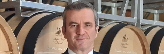 """PGI wine offers good value for money and a dynamic, mould-breaking image"", claims Gérard Bancillon."