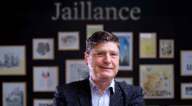 Jaillance has not taken any steps to restrict payments to the winery's 220 members and took out a State-guaranteed loan last spring.