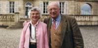 Tenant d'une importante famille girondine, Jean-Henri Schÿler s'est lié à une toute aussi emblématique du vignoble champenois, après son mariage à Christine Krug.