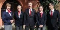 Vice-président de Gisèle Marguin, Stéphane Opiard a pris le relai ce 14 novembre avec sa nouvelle équipe, réunie au domaine de la Bégude (AOC Bandol).