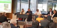 Contrairement aux cuves, la réunion trimestrielle de la FCVA a fait le plein ce 6novembre à Bordeaux, témoignant du besoin de visibilité des coopératives sur la campagne à venir.