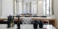 La nouvelle Ecole des vins d'InterRhône a pris place au sein du Carré du Palais, au coeur d'Avignon