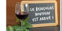 Que disent et qu'organisent les personnes pour célébrer le Beaujolais nouveau? Extraits de quelques tweets envoyés ce jeudi 15 novembre 2018