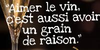 Détail de la campagne de communication de Vin et Société pour promouvoir la consommation responsable