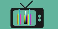 Des pastilles Une Minute, un vignoble aux documentaires Des Hommes et du Vin, la télévision a vu se succéder les contenus sur la culture du vin.