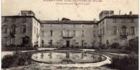 Le Domaine de Celeyran doit être complètement réhabilité, selon le projet de reprise par le groupe Gérard Bertrand.