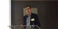 José- Luis Hermoso a expliqué que la France confortera sa place de deuxième producteur de vins bios en 2023