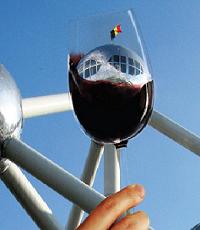 Belgique : la consommation de vins gagne en valeur, perd en volume