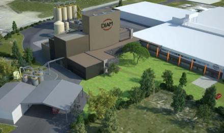 Bouchons agglomérés : les capacités de production de Diam vont frôler les 2 milliards d'unités