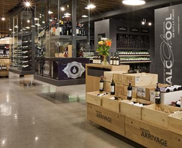 Vente de vins au Québec : les prix (et les marges) du monopole attaqués en justice par un client