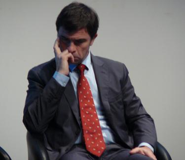Vignoble : méa-culpa de Bernard Farges au sujet de l'exposition aux phytos
