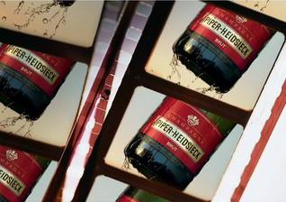 Champagne : Piper-Heidsieck, fournisseur discret de la prochaine cérémonie des Oscars