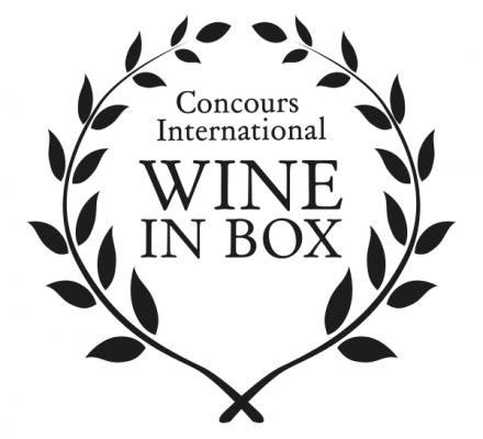 Best Wine in Box :  création d'un concours dédié aux outres à vin