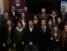 Commerce international des vins et spiritueux : Patricia Zabalza parraine la première promotion de l'IPC