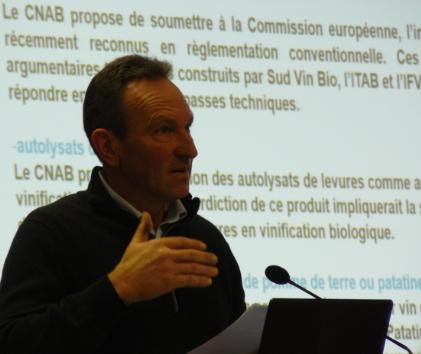 Révision de la vinification bio : l'occasion d'éviter les impasses et lever les anomalies