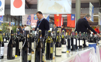 Vins du Languedoc-Roussillon : le facteur différenciant comme carte d'opportunité export