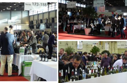 Millésime Bio 2015 : les vins bio rassurés par 3 jours au cœur de leurs marchés