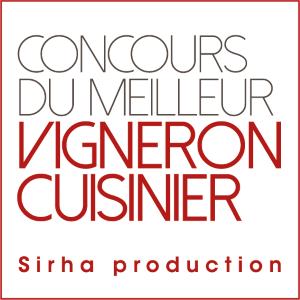 Claire Chasselay, élue meilleure « vigneron cuisinier » au SIRHA 2015