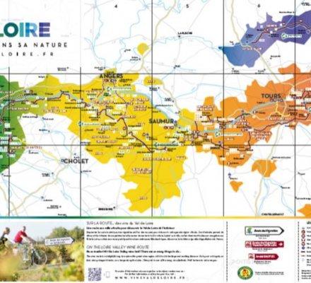 Vin du Val de Loire : une valorisation export en progression