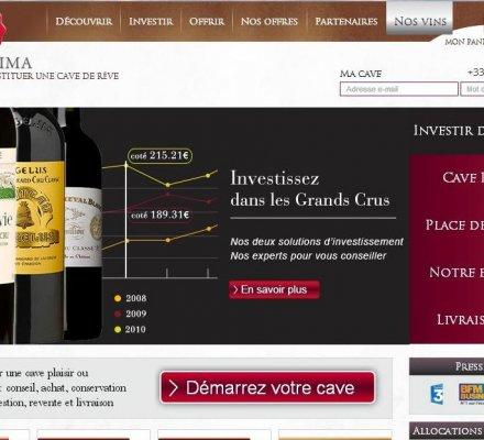 Une levée de fond de 500.000€ pour la start-up « Cavissima »