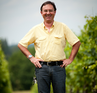 Thierry Jullion : « je veux que l'on parle de vins dans le vignoble de Cognac »