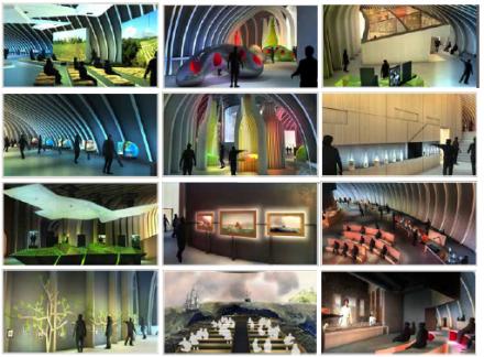 Cité des Civilisations du Vin : pendant les travaux, l'expo reste à faire